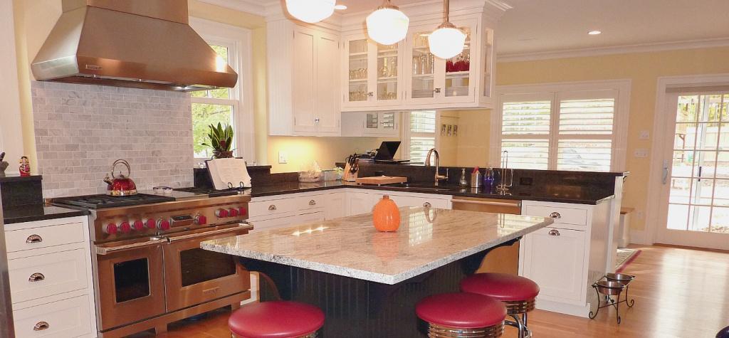Kitchen and Bath remodeler