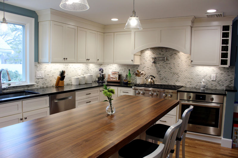 Kitchen Remodel 2018