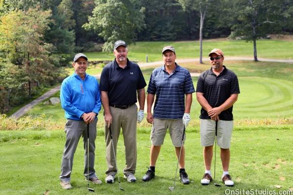 EMNARI Golf Tournament 2017