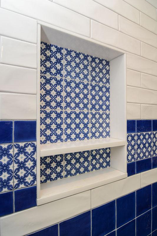 Bold Tile