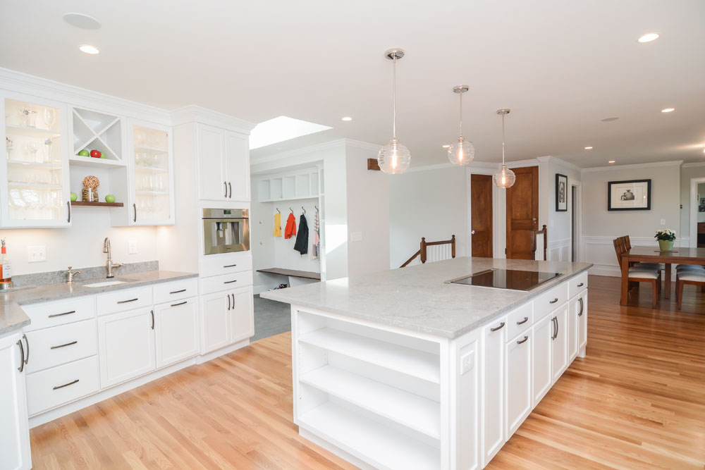 Buying a Home With an Eye to Renovate
