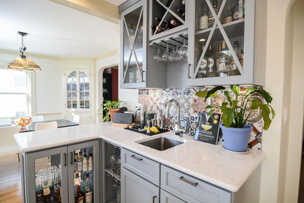 Kitchen Expansion