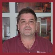 Michael Daniell, Project Coordinator