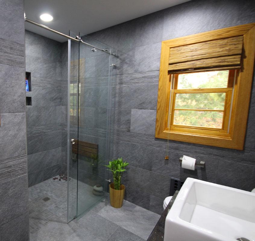 Bathrooms Beyond Function